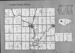 Index Map, LaSalle County 1994